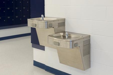 Please visit Murdock Mfg. for additional drinking fountains