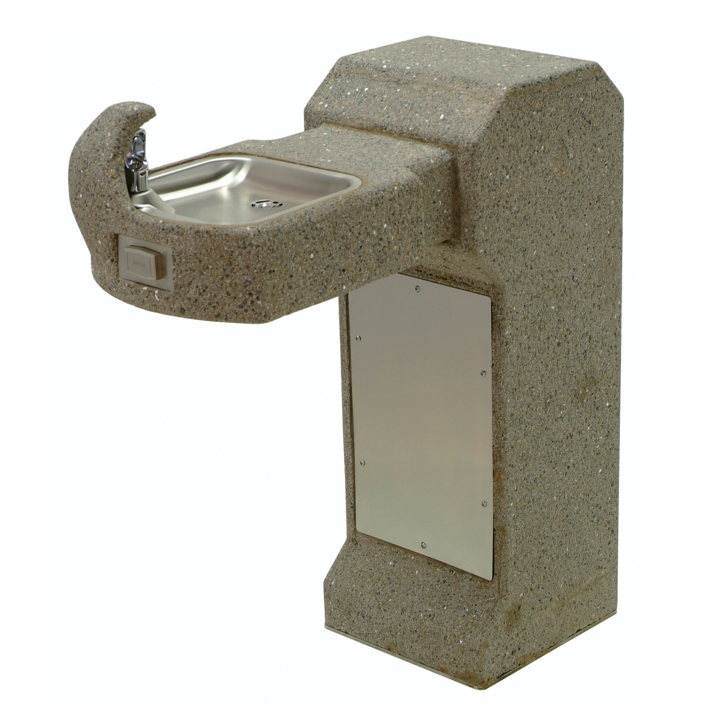 Image result for drinking fountain