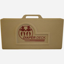 Diaper Deck Diaper Changing Station