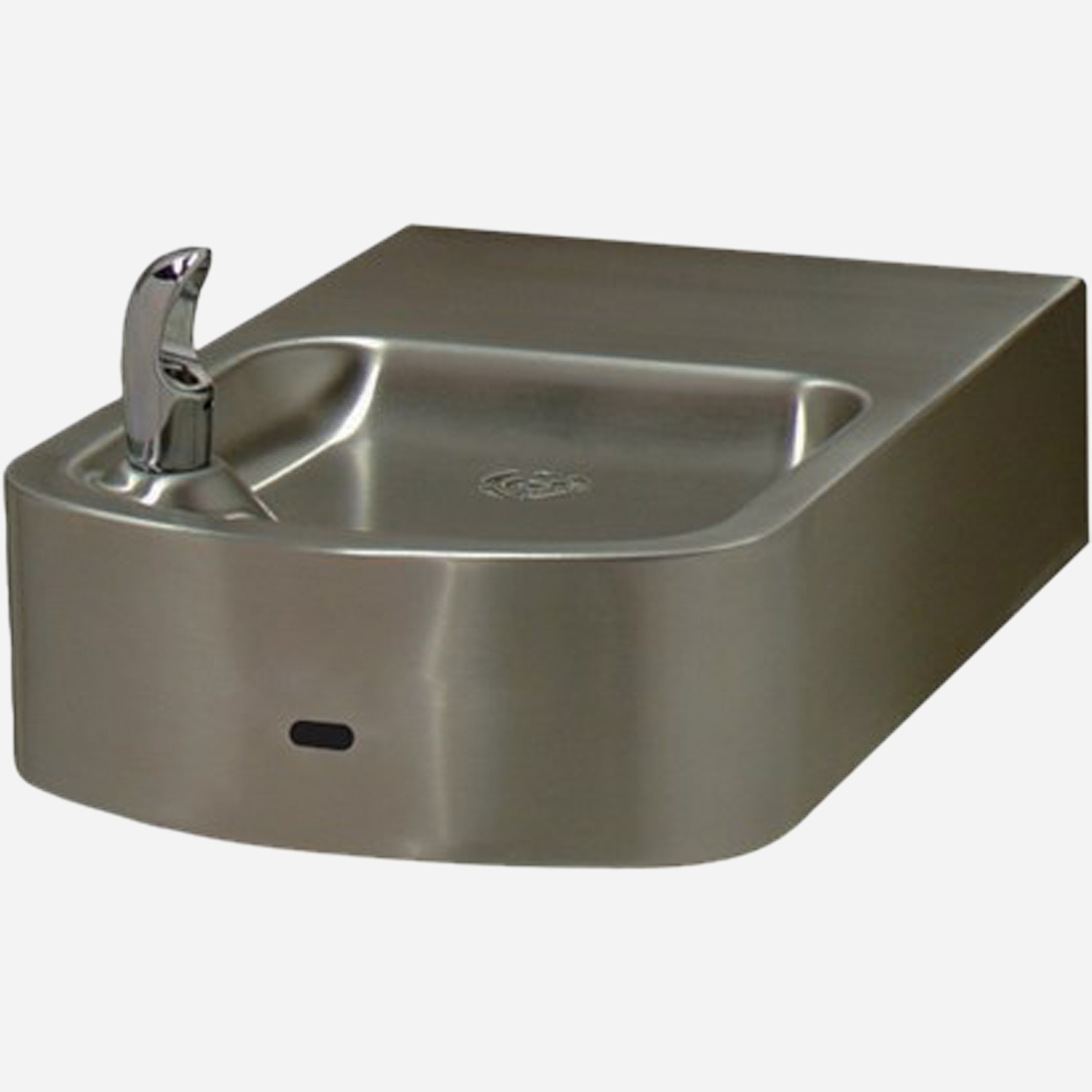 4 Gage Box Style Indoor Drinking Fountain
