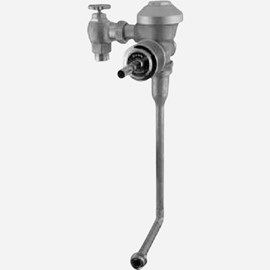 Wall Supply Urinal Flush Valve