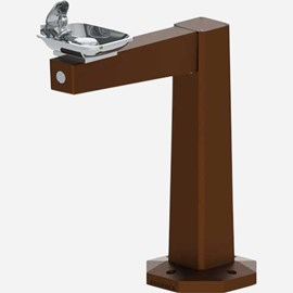 Bowl on Arm Select Style Drinking Fountain