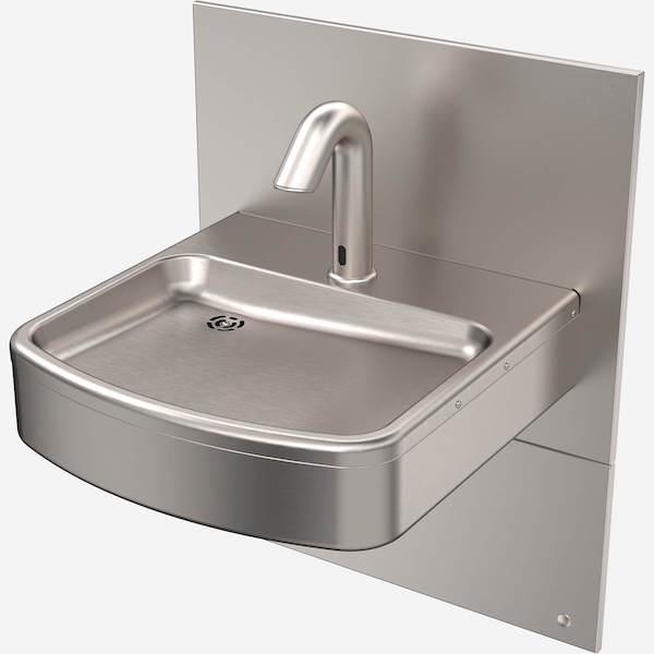 A191400W Hand Washing Station