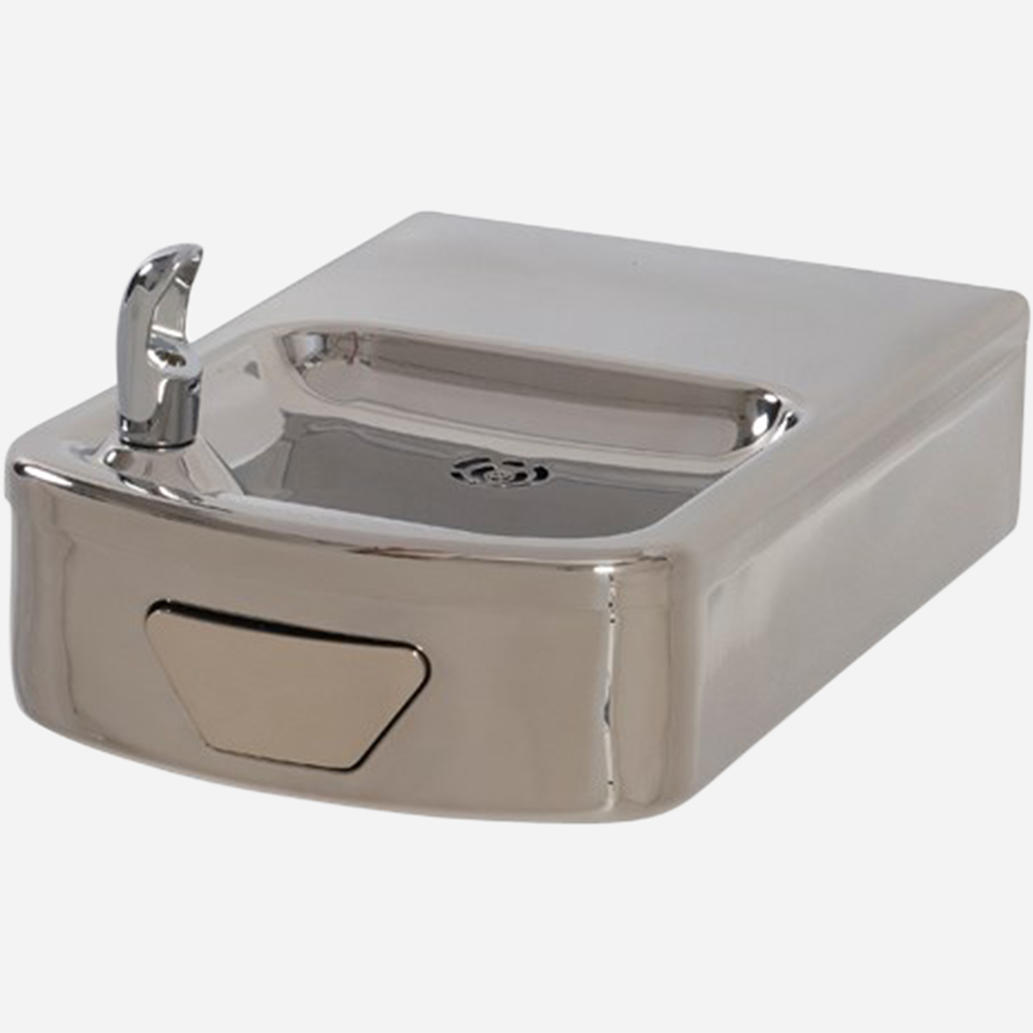 Box Style Indoor Drinking Fountain