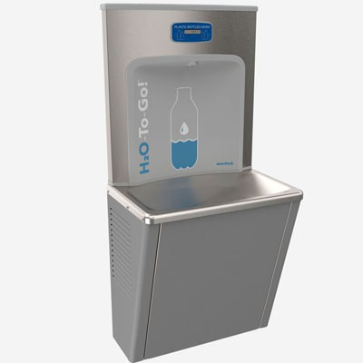 BFC1012-BCD Series Bottle Filler