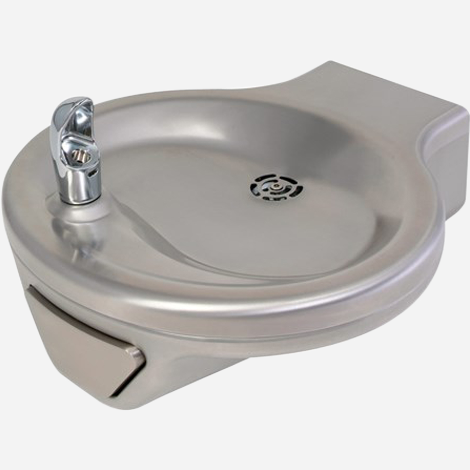 Oval Style Indoor Drinking Fountain