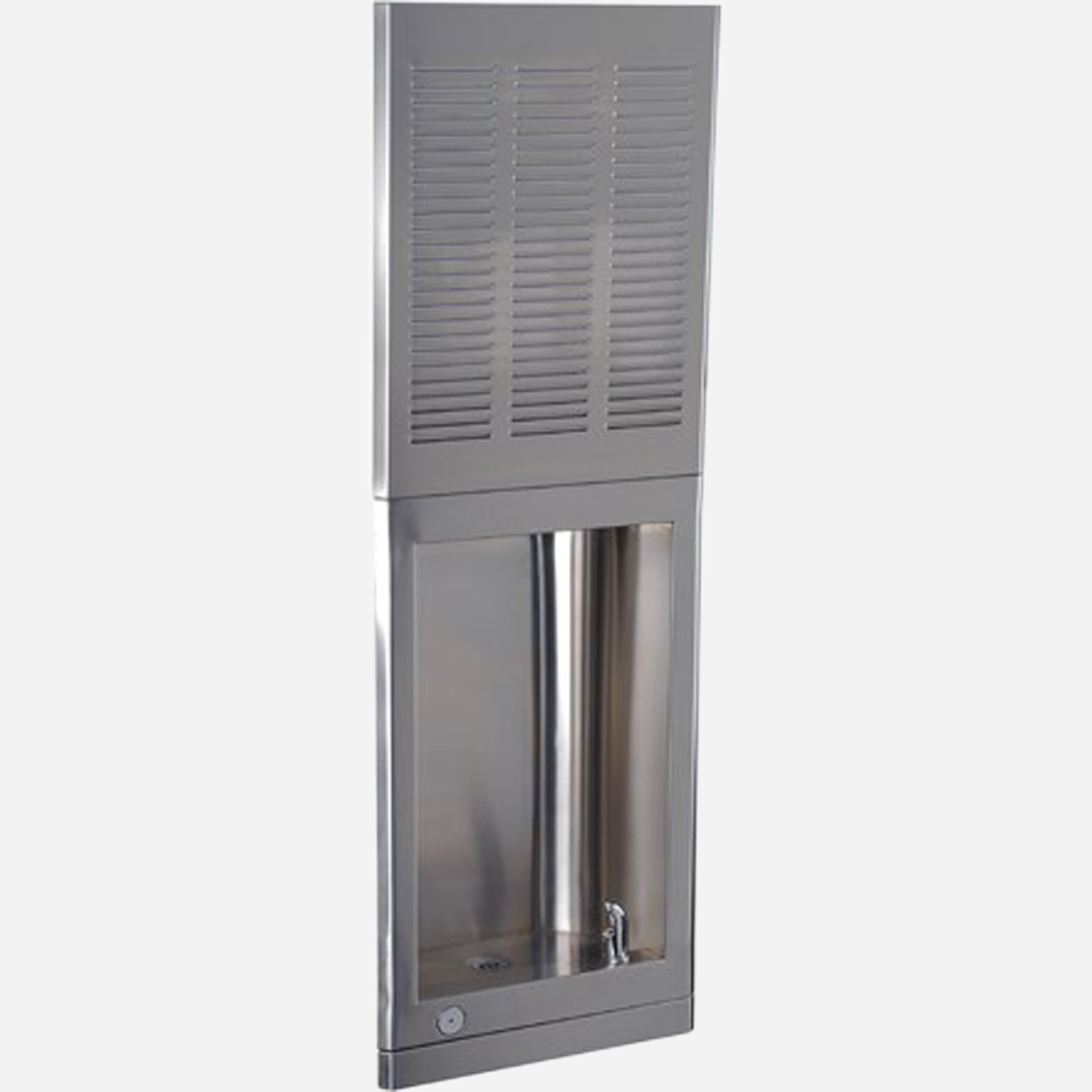 Recessed Electric Water Cooler