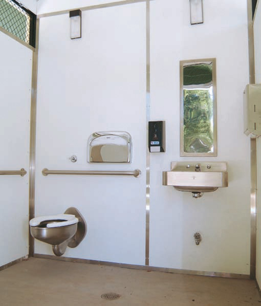 Restroom Accessories