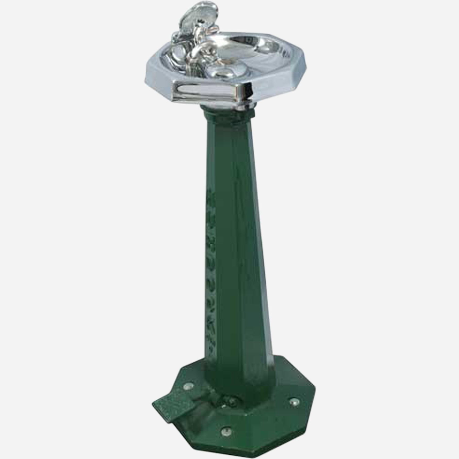 Retro Style Cast Iron Fountains