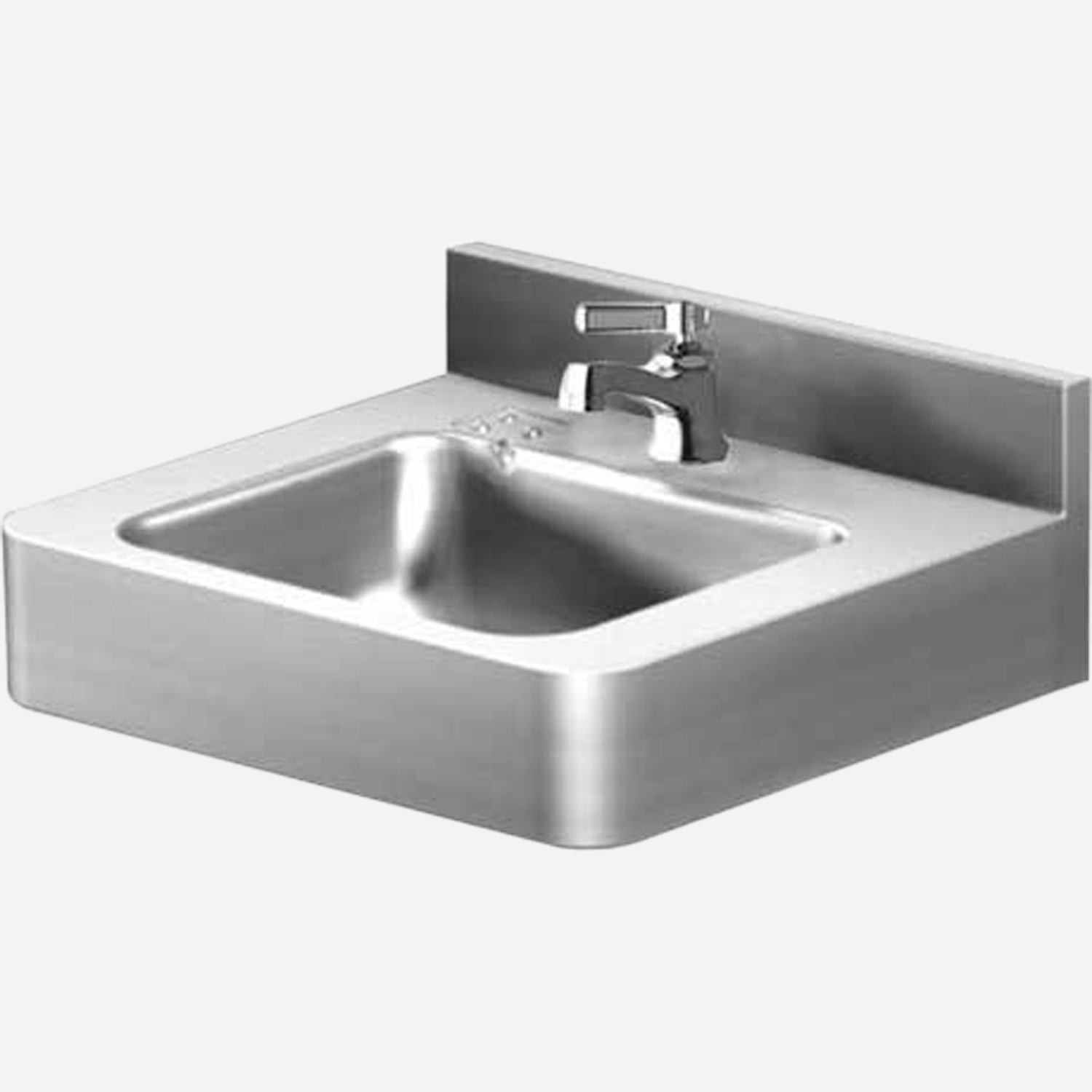 Stainless Steel Lavatories and Valves