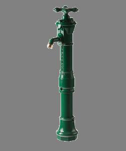 Murdock M-75 Post Hydrant