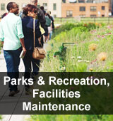 Parks and Recreation, Facilities Maintenance